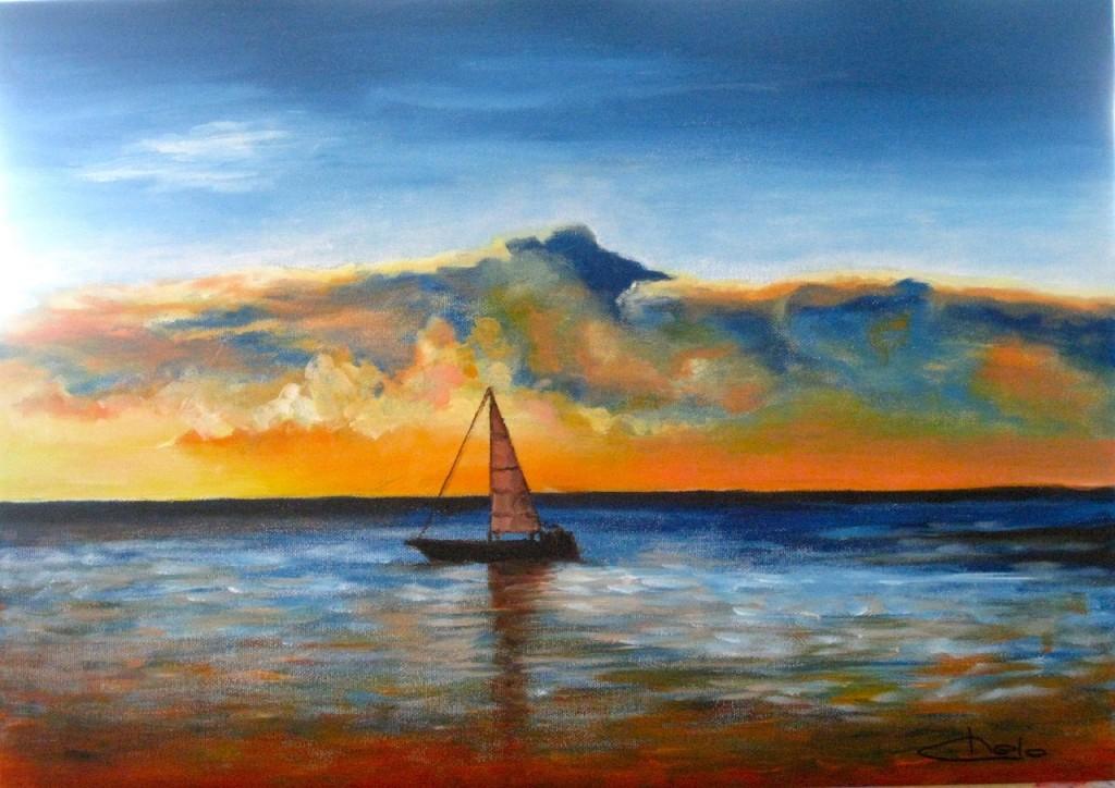 Libertad en el mar