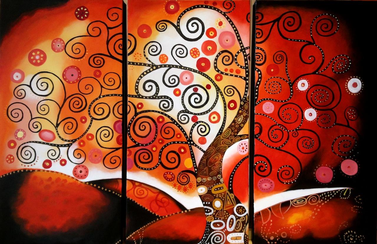 «El árbol ternura»