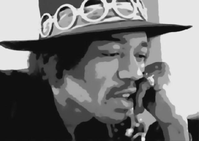 «Jimi Hendrix»