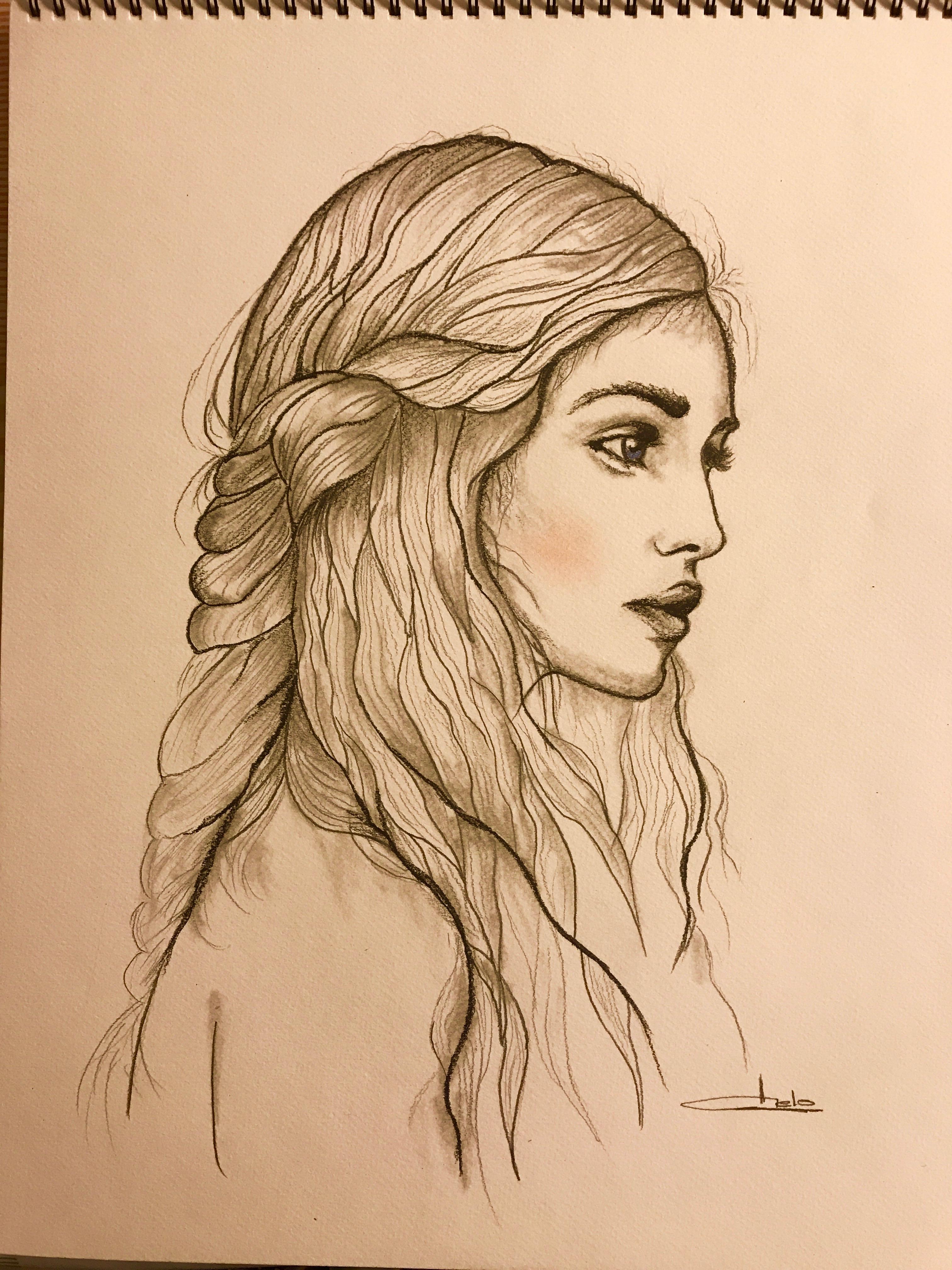 «Daenerys Targaryen»