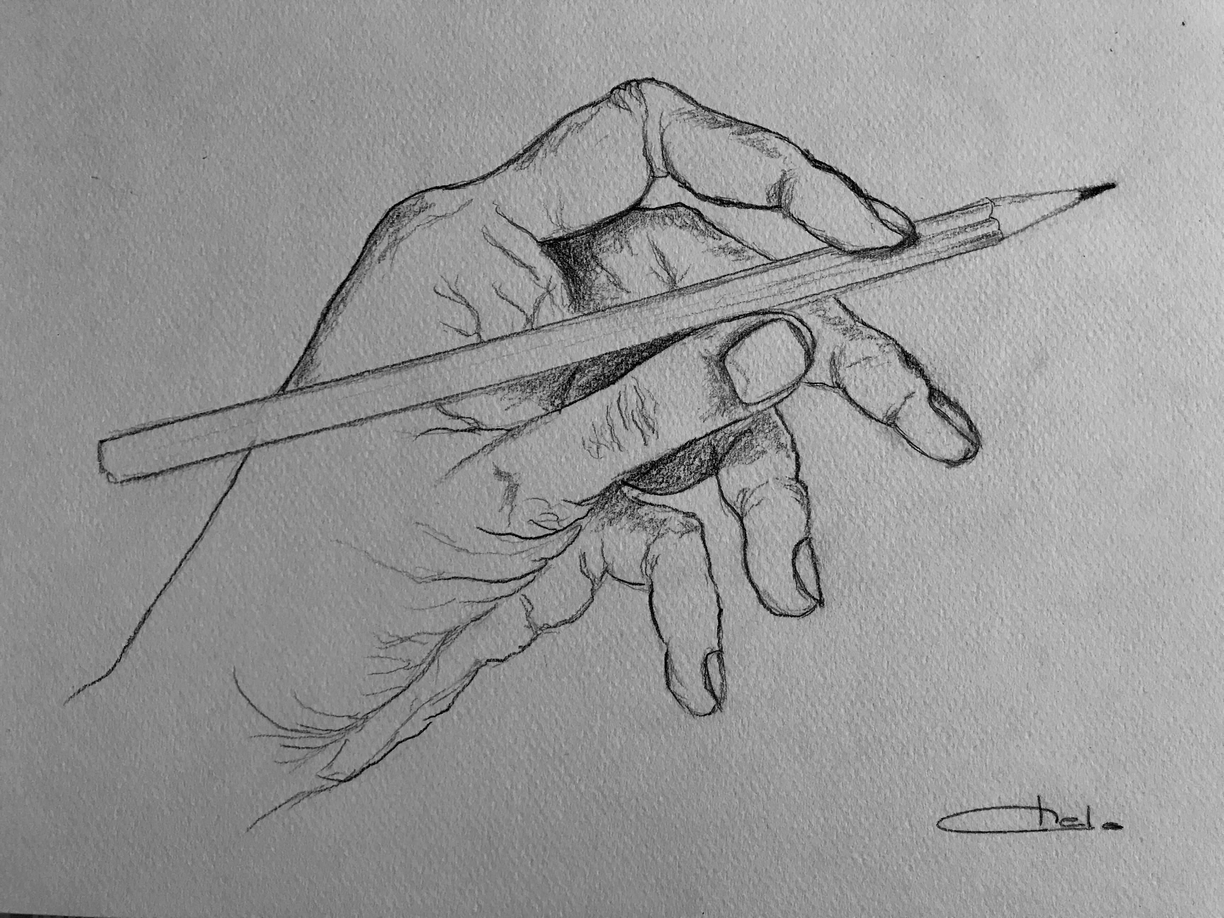 «Mi mano»