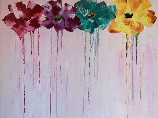 """""""Flores en linea"""""""