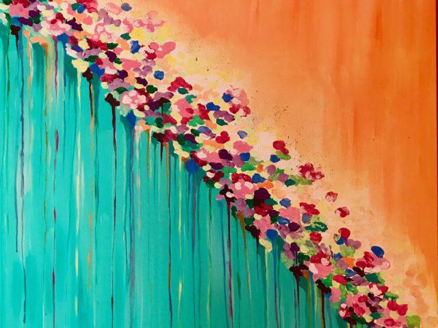 """""""Florecillas coloridas"""""""