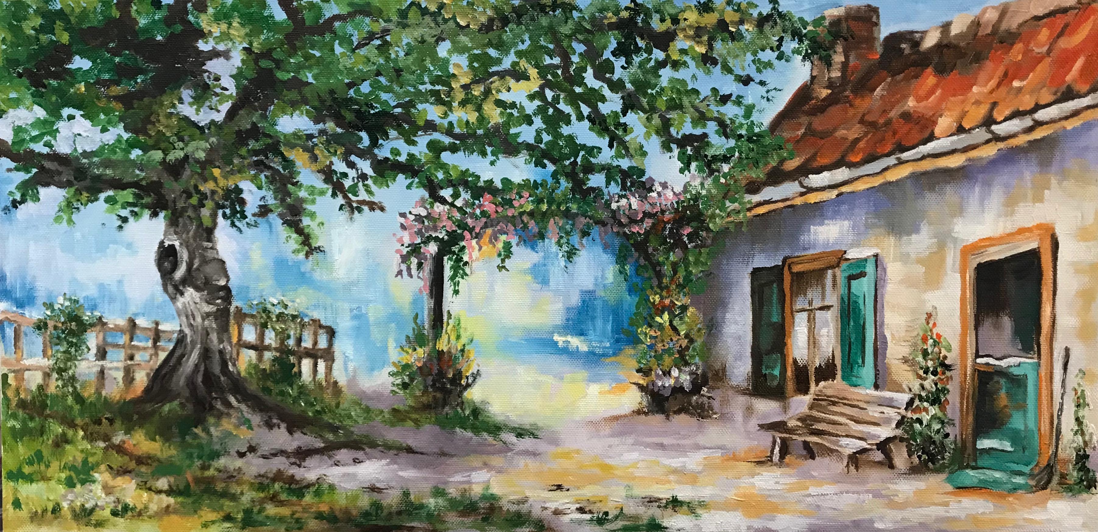 «La casita de la abuela»