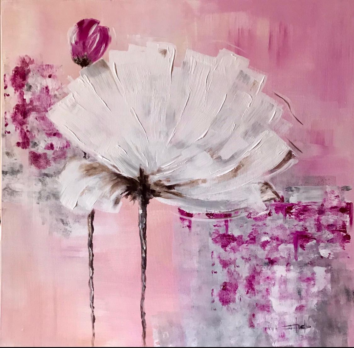 «Flor blanca»