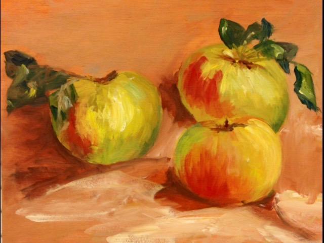 «Manzanas»