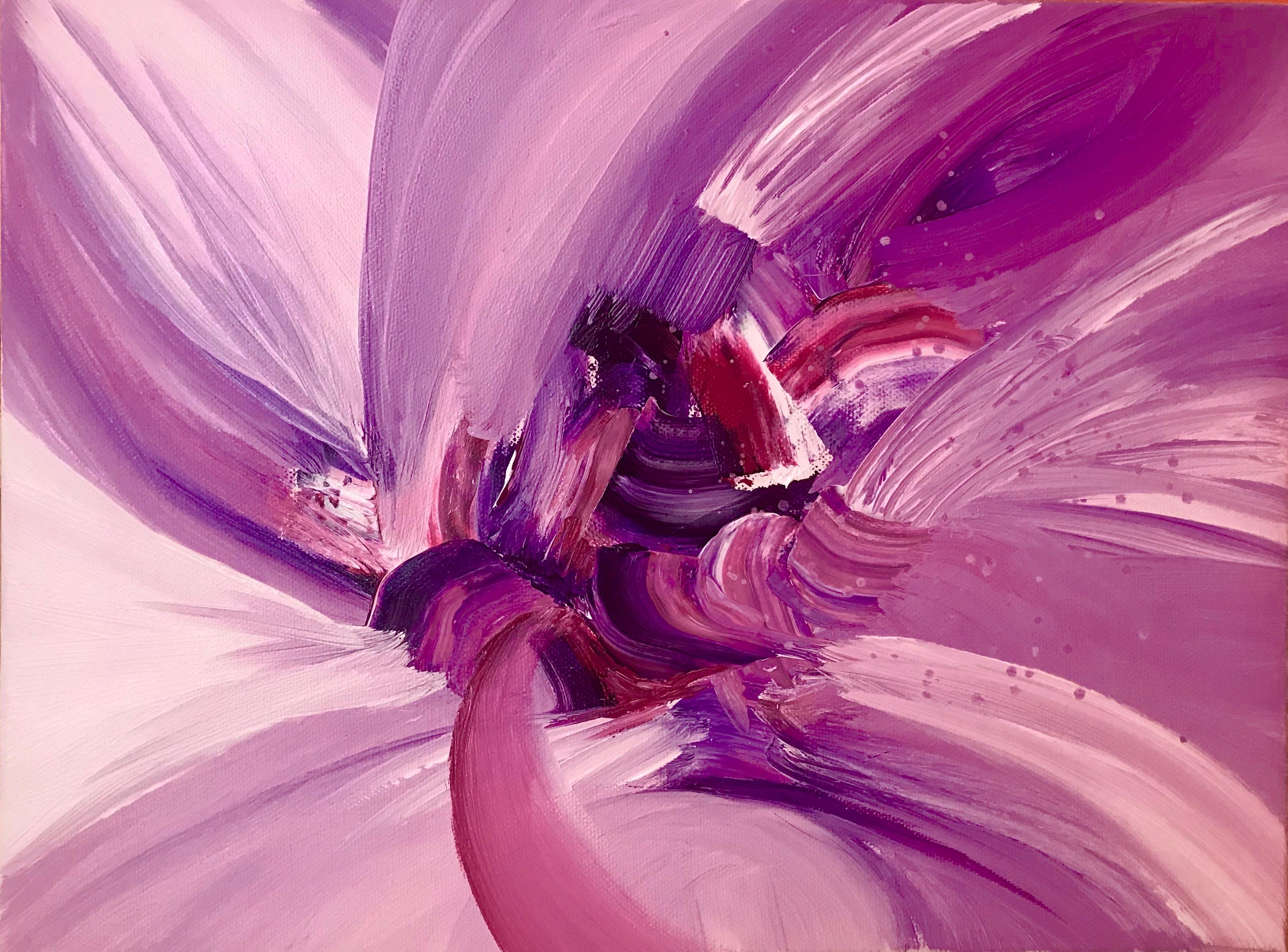 «Flor abstracta»