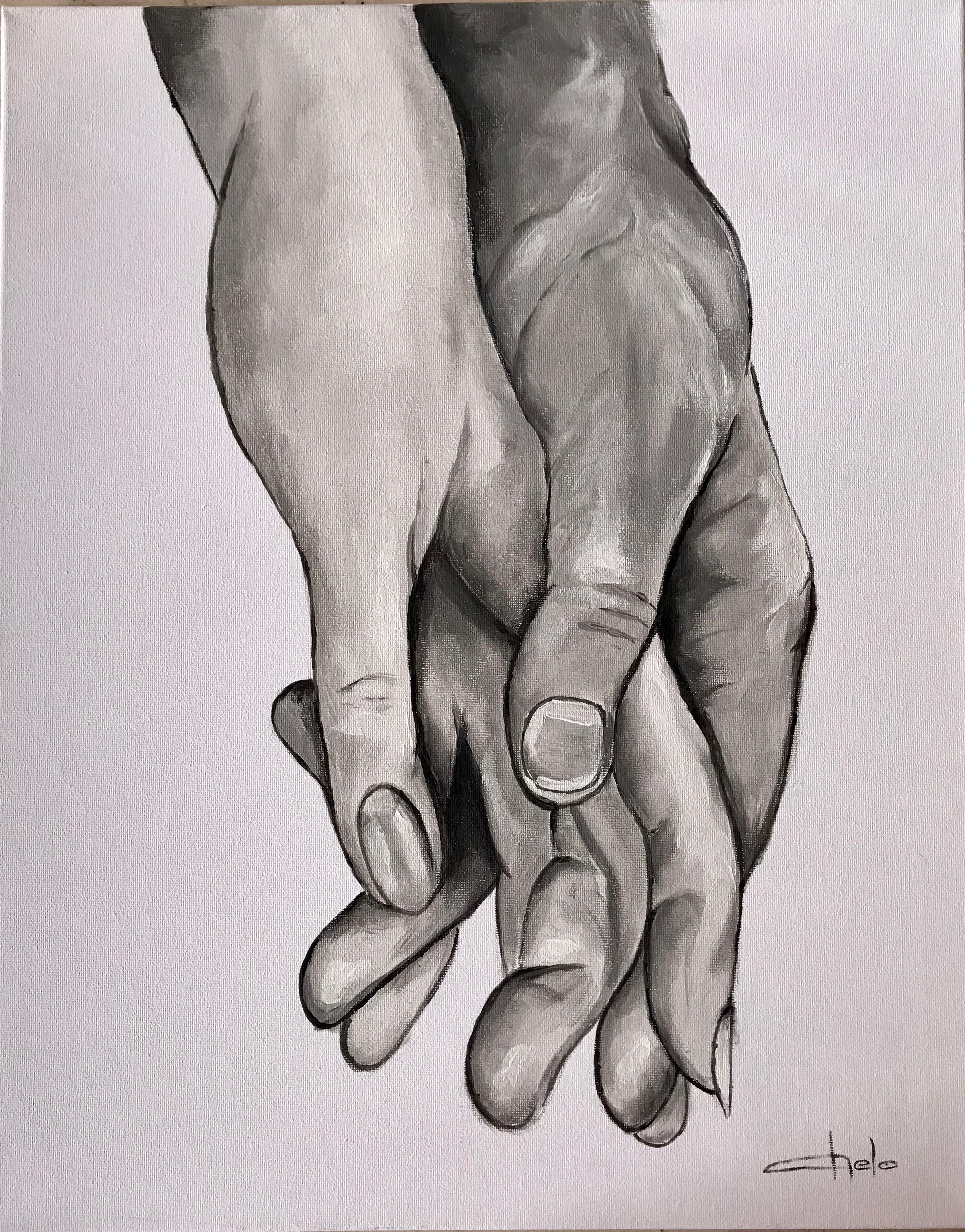 «Manos Unidas»