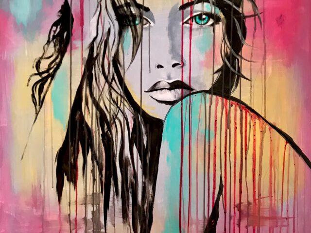 «La chica»