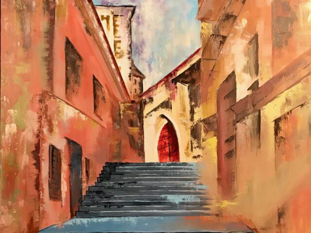 «Calle Teruel»