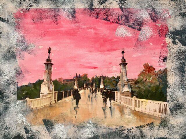 «Viaducto viejo»