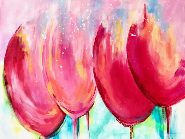 «Tulipanes»